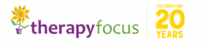 Therapy focus logo